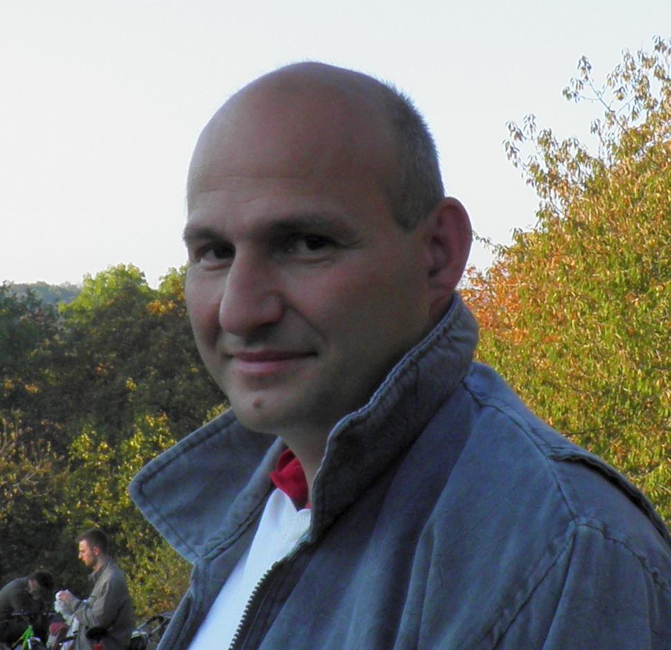 Csernai Zoltán